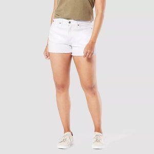 "Levi's® Women's High-Rise 3"" Jean Shorts"